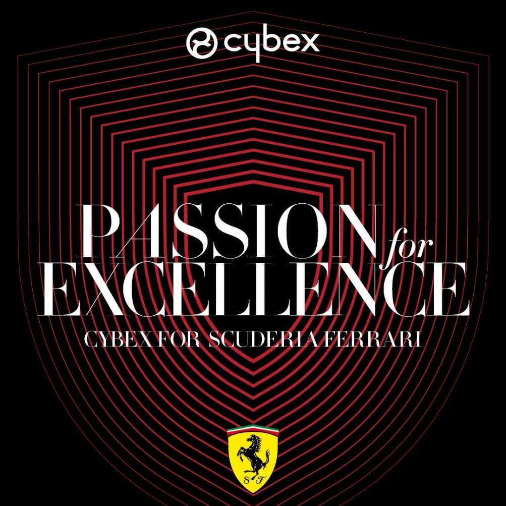 FERRARI PASSION FOR EXCELLENCE